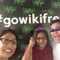 Sunday Brunch in Hilo at WikiFresh
