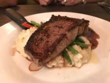 jackie rey steak