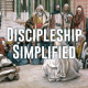 discipleship with jesus