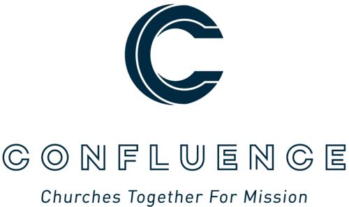confluence churches logo