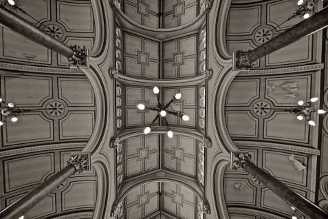 Buckminster Fuller Version of  Lord's Prayer