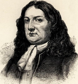 William Penn Religion