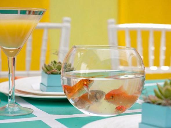 Creative Ideas For Wedding Centerpieces DIY