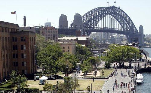 Sydneys Climate