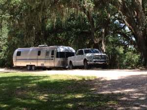 Living in Beauty - Airstream travel blog