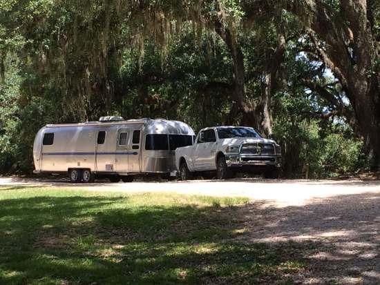 Avery Island, Louisiana - July 2015