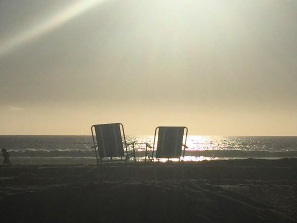 Silver Strand State Beach