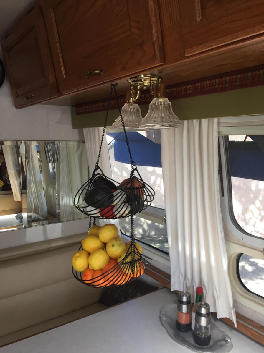 Fruit/Veggie Hammock