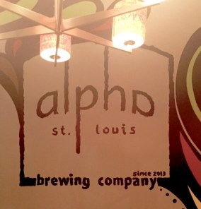 Alpha Brewing