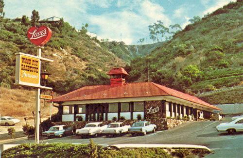 San Diego Mission Valley's Love's