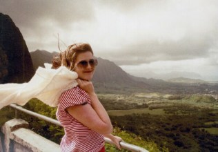 Hawaii - 1984