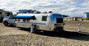 Silver Strand State Beach RV Penitentiary, Coronado California