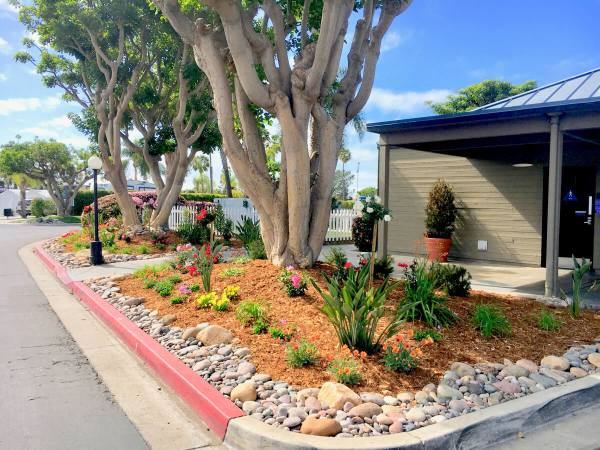 Chula Vista RV Resort and Marina