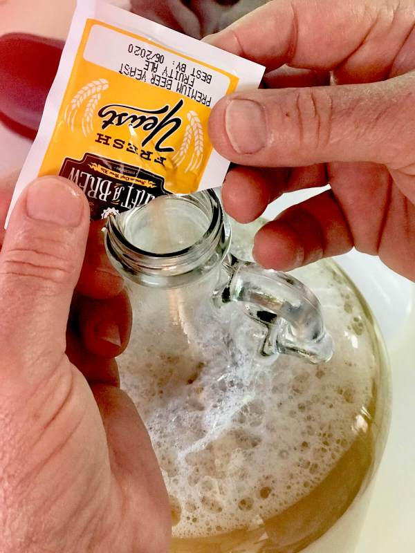 Brewing in Beauty: Crafting Beer On The Road