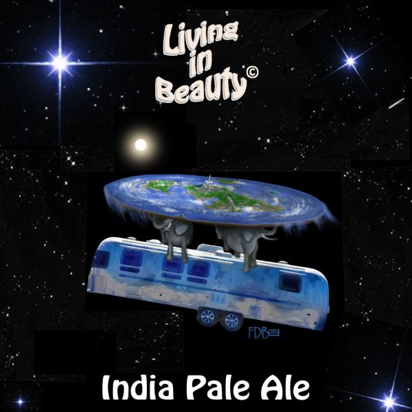 Brewing in Beauty: Crafting Beer On The Road - A Frank DiBona mashup