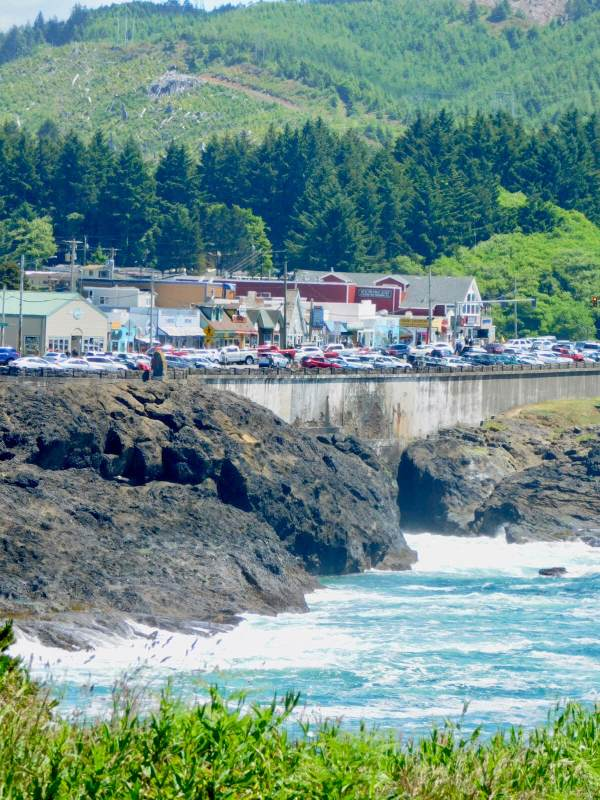 Depoe Bay, Oregon
