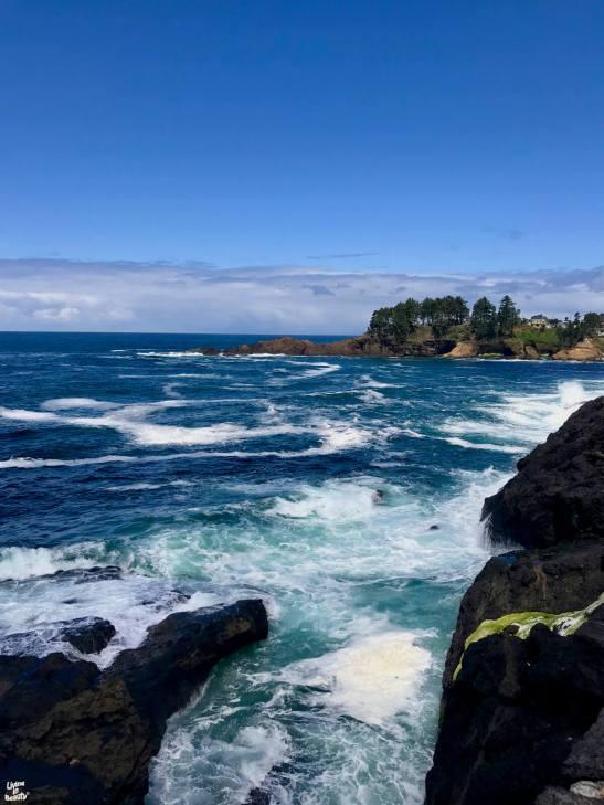 Depoe Bay, Oregon