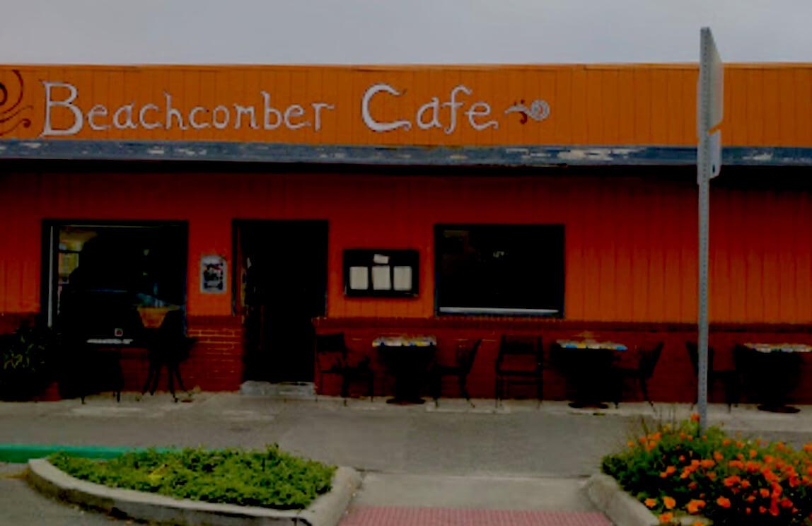Beachcomber Cafe