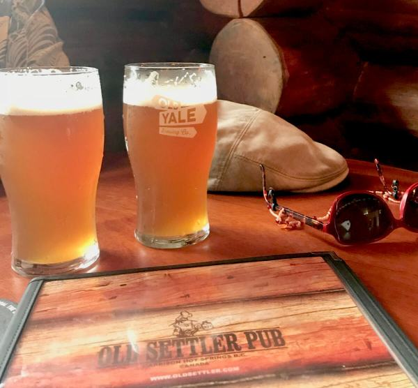 Old Settler Pub