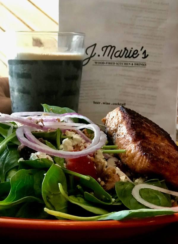 J. Marie's