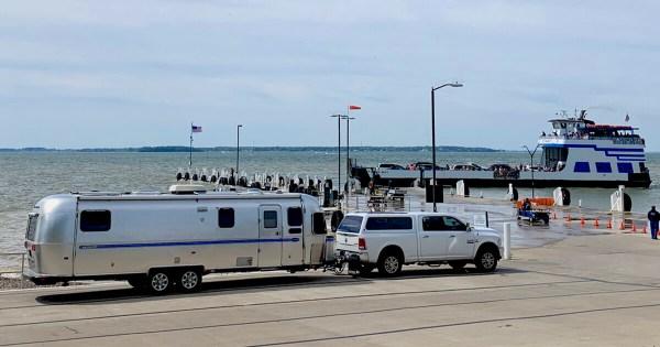Put In Bay Miller Ferry
