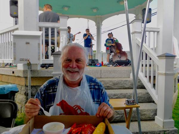Rockport Rotary Lobster Festival