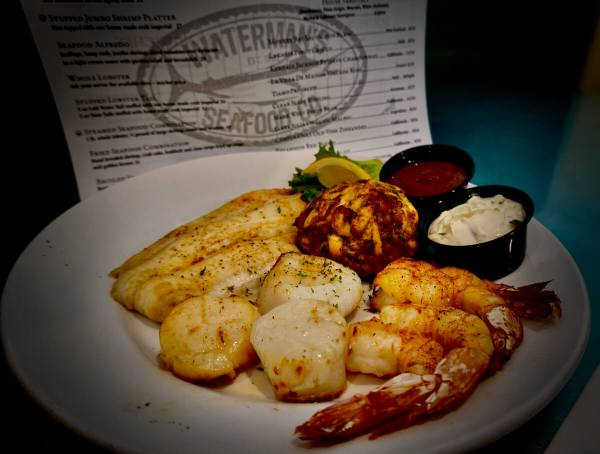 Waterman's Seafood