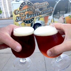 Brewery Tours of St. Louis