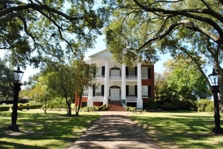 Rosalie Home 1823