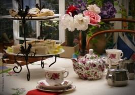 Traditional English Tea