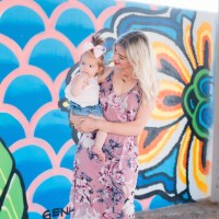 Nine Things They Don't Tell You About Motherhood