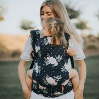 Tula Free To Grow Baby Carrier + Giveaway