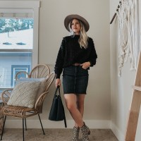 Shop Your Closet | Five Summer to Fall Looks