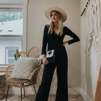 SHOP YOUR CLOSET | Three Nursing-Friendly Outfits For Fall