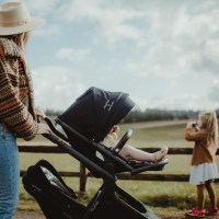 Nuna DEMI Grow Stroller Review