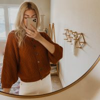 Misha & Puff Women's Cotton Sweaters Review