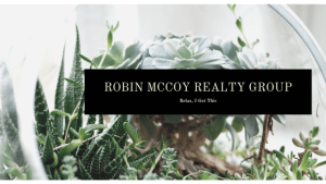 Robin McCoy Realty Group