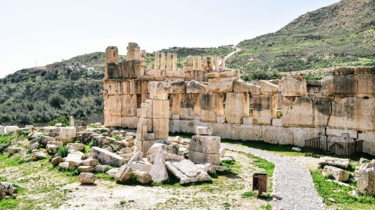 Living in Jordan as Expat Qasr Abd Iraq Al Ameer