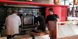 LHM - Open Kitchen