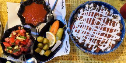 Shawerma Zarb - Abu Arab Meat