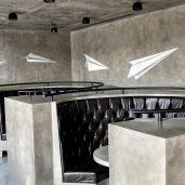 Hangar1 - Paperplanes
