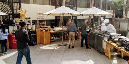 Oktoberfest Champion's Tavern - Open Buffet