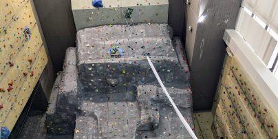 Climbat - Large Hall