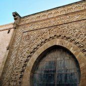 Kasbah of the Udayas - Gate