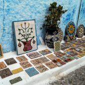 Souvenirs Rabat - Morocco