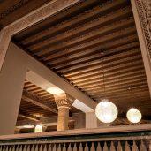 Hotel La Tour Hassan Palace - Interior
