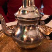 Moroccan Delicacies - Green Tea