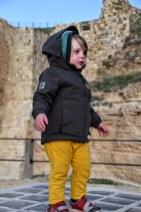 Exploring Karak Castle with Kids