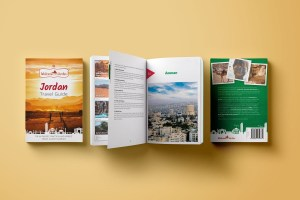 Welcome2Jordan Travel Guide