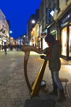 night harp